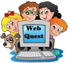 О Web квесте для школьников проект Web квест