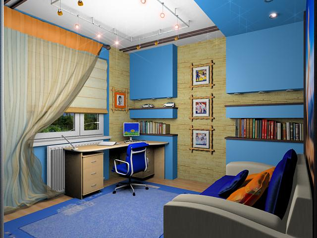 Дизайн детской комнаты товары