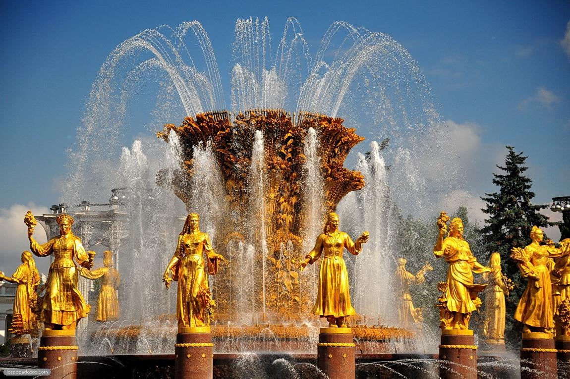 Как работают фонтаны на плотинке в екатеринбурге - 05ce8