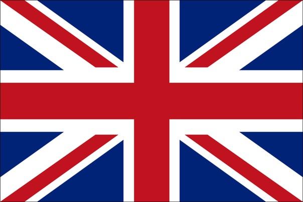 Великобритания окружающий мир