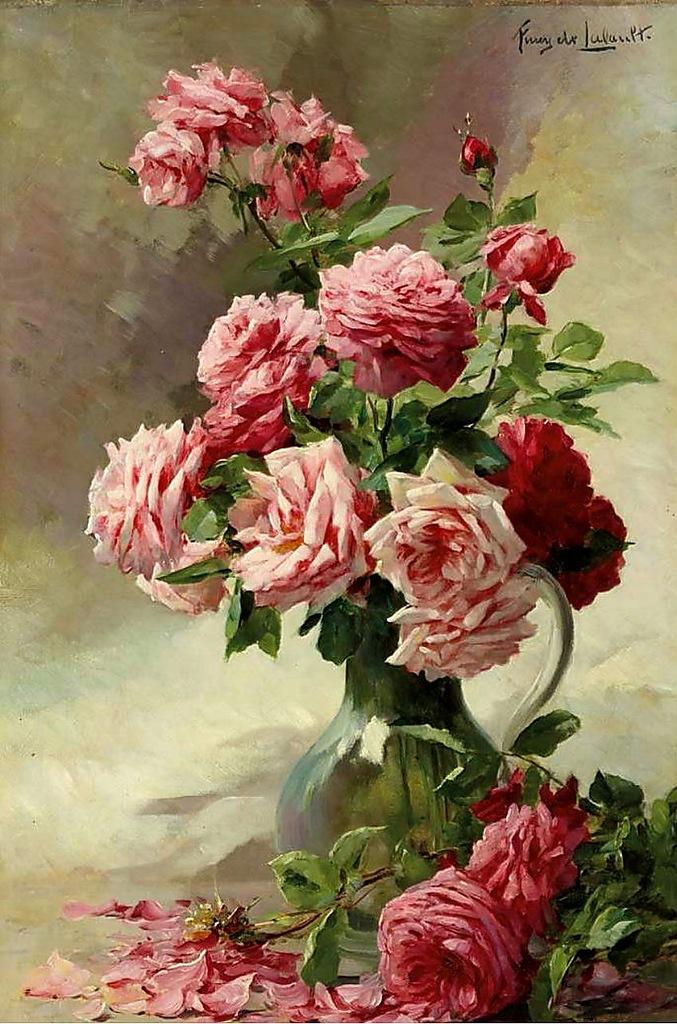 Художник Gustave Bienvetu