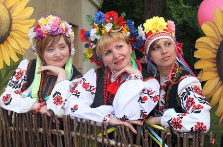украинская-культура