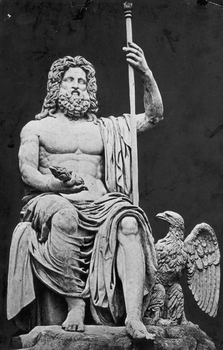 презентация боги древних римлян