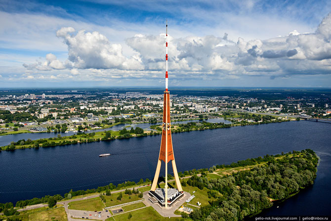 Telebashnya-Riga