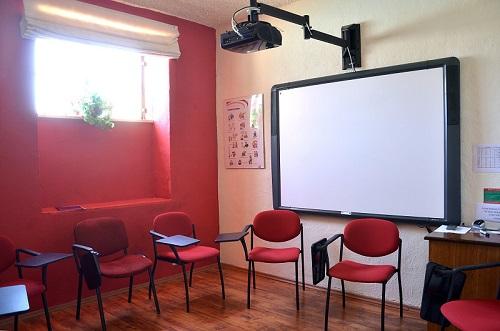 BELS-Gozo-IWB-Classroom