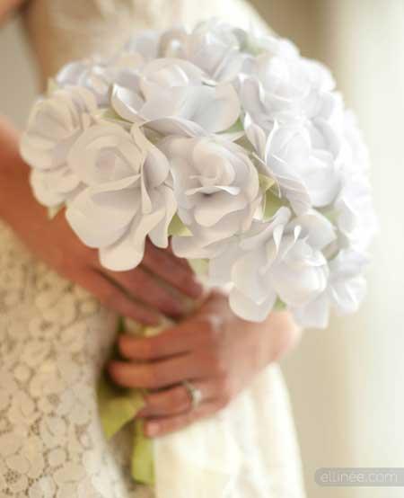 PaperRose-Bouquet1
