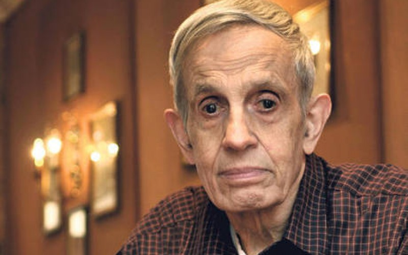 Essays about john nash