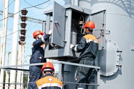 elektromontery
